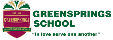 Greensprings School Support Desk
